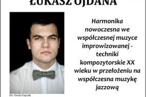 Łukasz Ojdana - warsztaty jazzowe