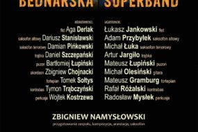 Bednarska Superband - koncert