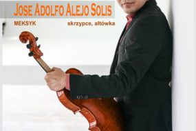 Jose Solis - warsztaty