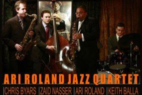 Ari Roland - warsztaty jazzowe