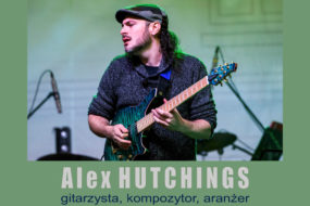Alex Hutchings - warsztaty jazzowe