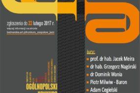 Konkurs Muzyczny CEA  – Zespoły Jazzowe