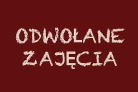 prof. S. Wróblewski - zastępstwo