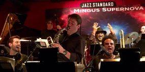 Zdjęcie - 24.05.2017, warsztaty jazzowe - Alex Terrier