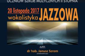 Wokalistyka Jazzowa - przesłuchania CEA