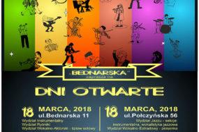 Dzień otwarty dla kandydatów na rok szkolny 2018/19