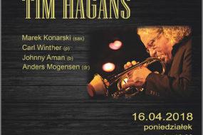 Warsztaty Jazzowe – Hagans/Konarski/Winther/Aman/Mogensen