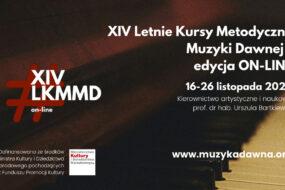 XIV LKMMD 2020